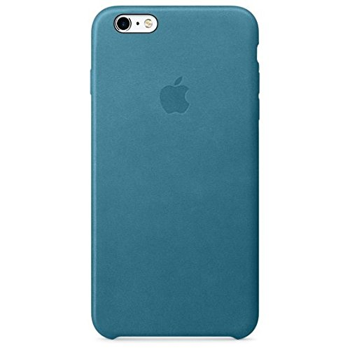 Apple Cell Phone Case for iPhone 6 Plus/6S Plus - Marine Blue MM362ZM/A 0