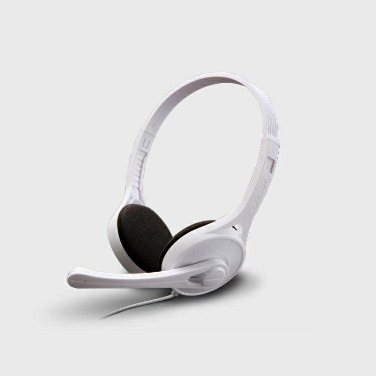 K550電腦耳機 耳麥頭戴式 游戲耳機帶麥克風 潮
