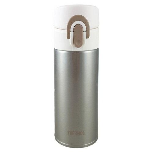 THERMOS 膳魔師 不銹鋼真空保溫瓶-銀色 (JNI-300-SL) 300ml