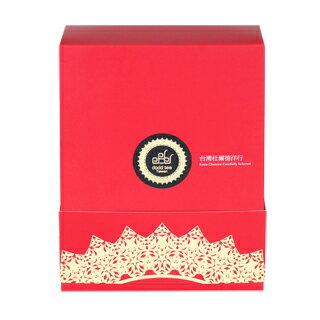 【杜爾德洋行 Dodd Tea】【嚴選4入禮盒】三峽蜜香紅茶+三峽碧螺春+三峽東方美人茶+杉林溪高山烏龍茶 (TB-EBHOS4 ) 1