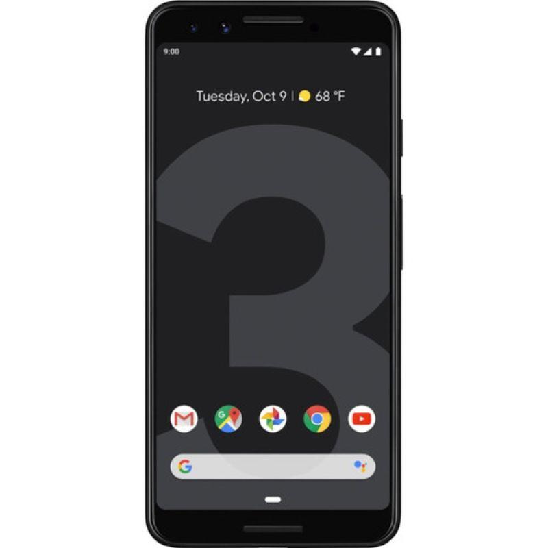 "Google Pixel 3 5.5"" 64GB 4G LTE Unlocked Smartphone"