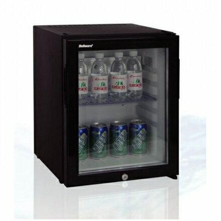 <br/><br/>  Dellware 德萊維 玻璃門無聲冰箱 DW-30TE<br/><br/>