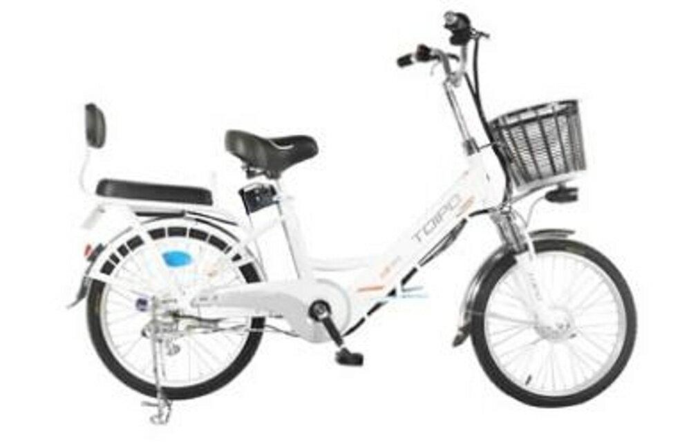 電動自行車鋰電成人電動車48V電瓶車助力代步車電單車外賣車超輕 MKS免運 清涼一夏钜惠