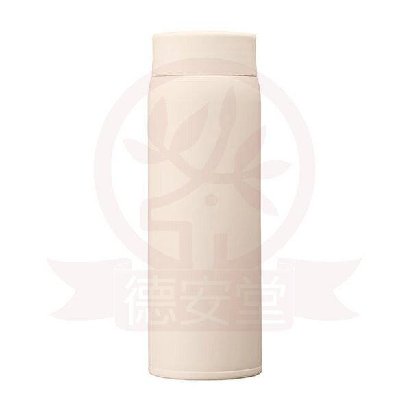 日本FUWA-FUWA-AIR極輕量保溫瓶(480ml)-月牙白x1