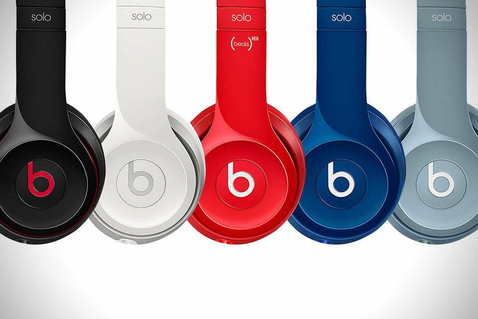 <br/><br/>  Beats Solo2 耳罩式耳機 公司貨 分期0利率 免運<br/><br/>