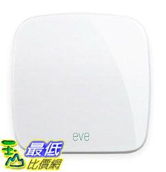 [107美國直購] Elgato Eve Weather (1st Generation) - Wireless Outdoor Sensor with Apple HomeKit technology Low Energy