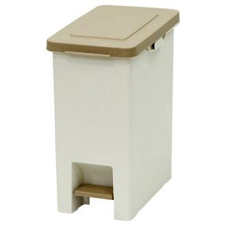 踏式垃圾桶 18L VO-018長島