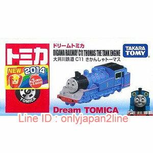 【真愛日本】17022500031日版TOMY車-湯瑪士小汽車167 湯瑪士小火車 小車 公仔 模型