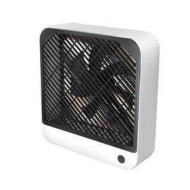 2021新款USB桌面迷妳電風扇學生宿舍冷風機充電臺式 夏季辦公室小風扇 奇貨居