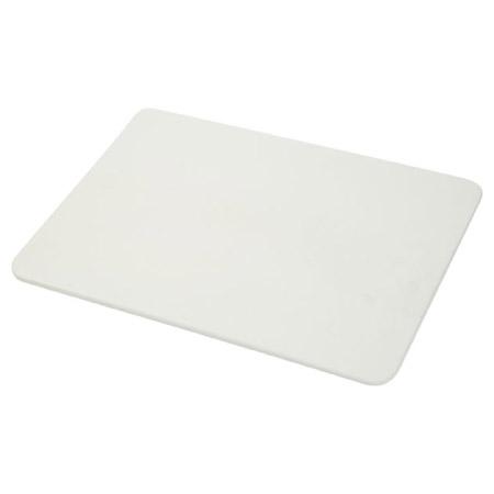 舒適快乾浴室踏墊 白色 40×55 NITORI宜得利家居 1