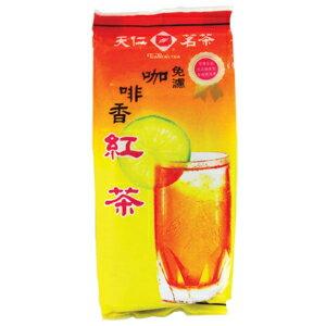 天仁茗茶 免濾 咖啡香紅茶(袋) 90g