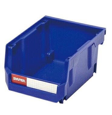 【YUDA】樹德櫃 HB-210 分類置物盒(附4支腳柱)  /  耐衝擊分類置物盒  /  收納盒 1