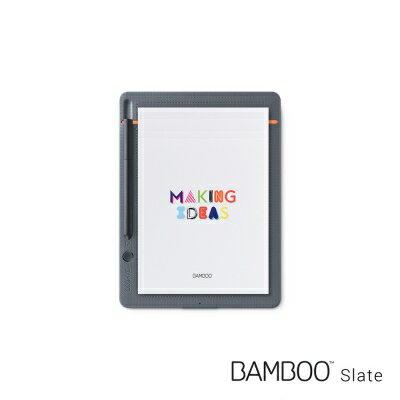 促銷136018 Bamboo Slate 智慧型手寫板(大)+瑞士製筆芯3支入+保護套-大★★★全新原廠公司貨含稅附發票★★★