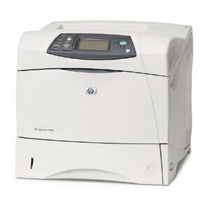 HP Laserjet 4250N Laser Printer 2
