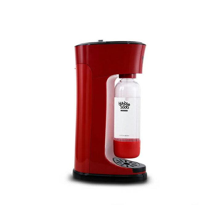 ★限量加贈★《法國Bubble Soda》專利免插電可調式氣泡水機 BS-809
