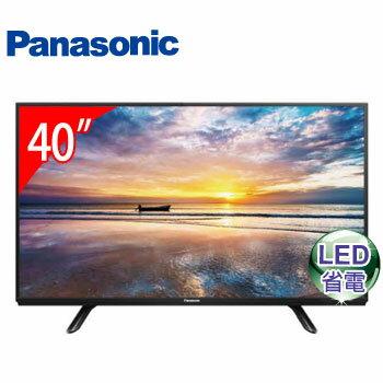 昇汶家電批發:Panasonic 國際牌 TH-40D400W 40吋 薄型液晶電視
