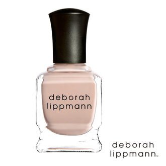 deborah lippmann奢華精品指甲油 清透Naked #20075