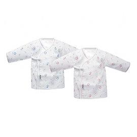 【小獅王辛巴】白竹織紗布肚衣 60cm(兩色可挑選)