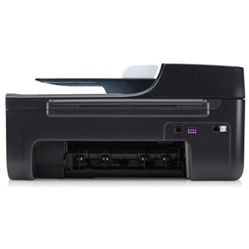 HP Officejet 4500 Wireless All-in-One Color Inkjet Printer 3