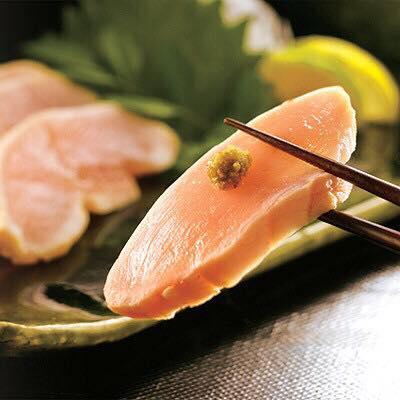 日本博多華味鳥柚子胡椒 3