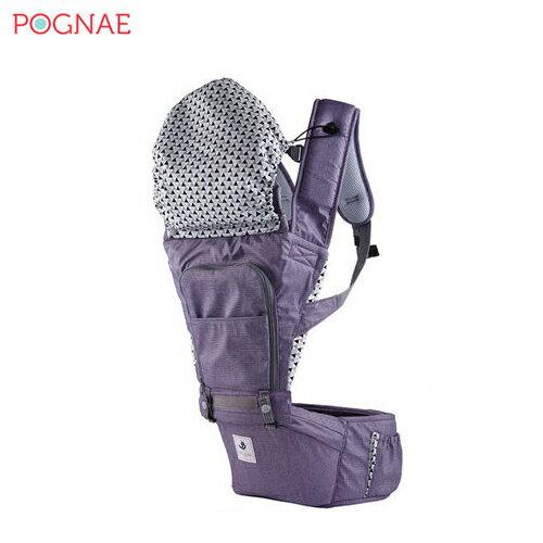 54分-Pognae NO.5超輕量機能坐墊型背巾