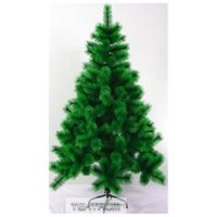 Tektrum 7-Feet Tall Long-Needle Pine Artificial Christmas Tree For Christmas (Model Td-Syct-1623F)