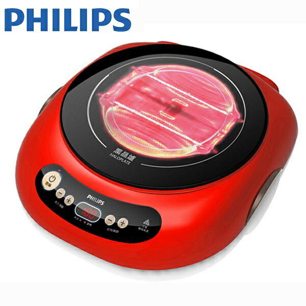 【飛利浦】PHILIPS黑晶爐 HD-4989