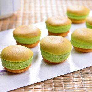 【大溪七十年老店- 杏芳食品 】新登場!抹茶乳酪球一盒32入 2