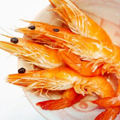台灣特級熟白蝦(新貨重量為1000g)