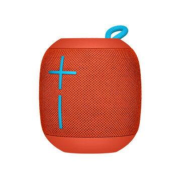 『 UE Wonderboom  防水無線藍牙喇叭 紅色 』無線藍芽/IPX7 防水等級/10小時使用/同時配對兩部/另售jabra