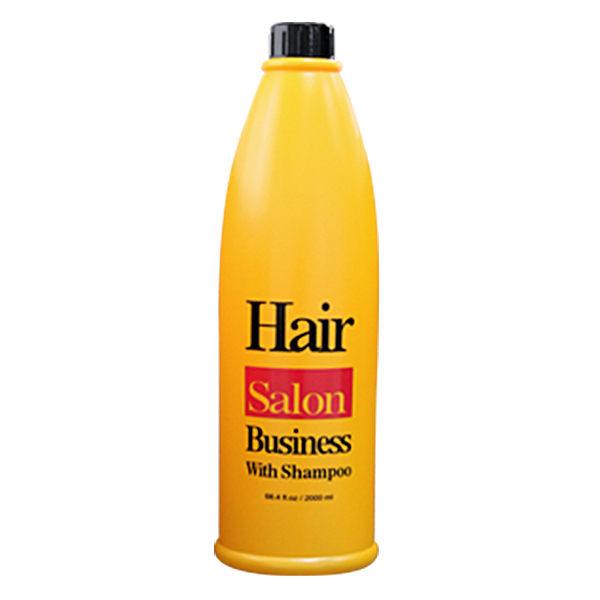 WAJASS 威傑士 業務用 薄荷洗髮精/薰衣草洗髮精/綠茶(深層)洗髮精2000ml(無壓頭)