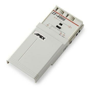 APEX啟申中頻向量干擾治療機 中頻機 優惠組 IF4000 (附貼片)
