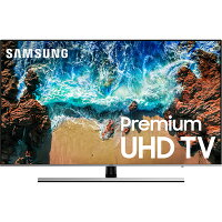 Deals on Samsung UN55NU8000FXZA 55-inch 4K UHD Smart TV