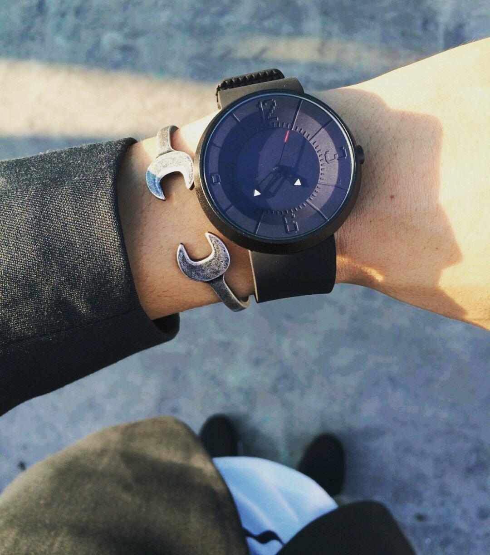 韓國潮流手錶款