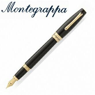 義大利 Montegrappa 萬特佳 FELICITA系列鋼筆 4色可選