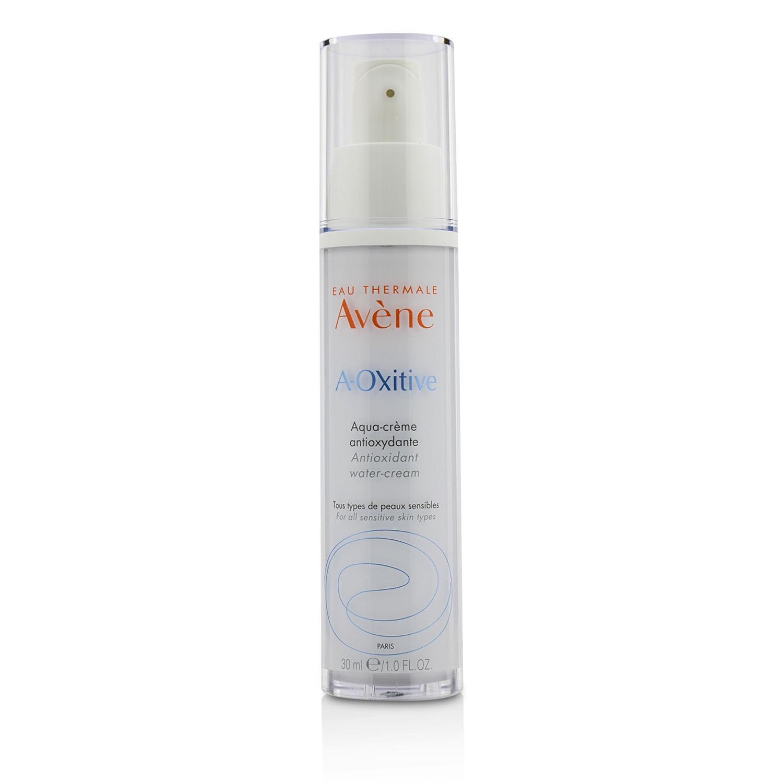 雅漾 Avene - 臉部抗氧水精華(適合敏感膚質) A-OXitive Antioxidant Water-Cream