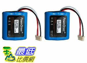 [104 現貨1入裝] 超高容量3000mAh Braava 5200t 380t 電池 Capacity 7.2V  Ni-MH  抹地機 _CB49