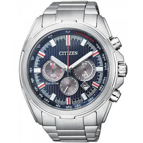 CITIZEN 星辰錶 CA4220-55L 光動能男錶
