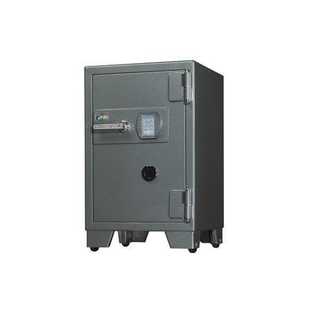 防潮家電子防潮保險櫃-19公升D-607