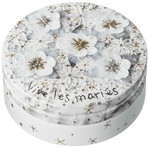 【真愛日本】15101200014 日本限定蒸氣乳霜-Vive les maries STEAMCREAM 保濕乳霜