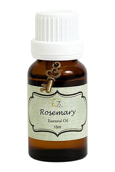 《雪文洋行》精油系列~迷迭香Rosemary單方純精油 0