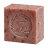迷人專用皂❤《雪文洋行》豐郁玫瑰磨砂專用皂-110g 0