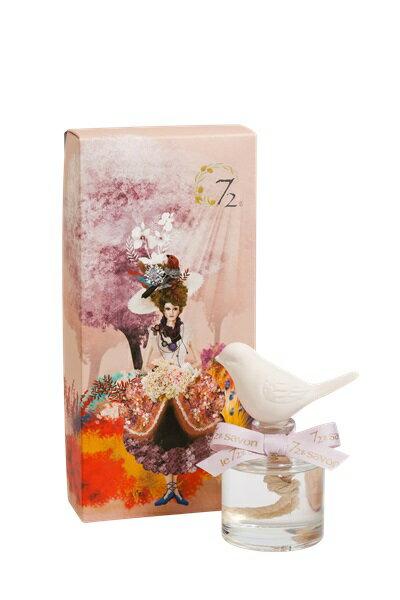 《雪文洋行》香氛系列~繁花暖心擴香瓶(法國玫瑰)-110ml - 限時優惠好康折扣