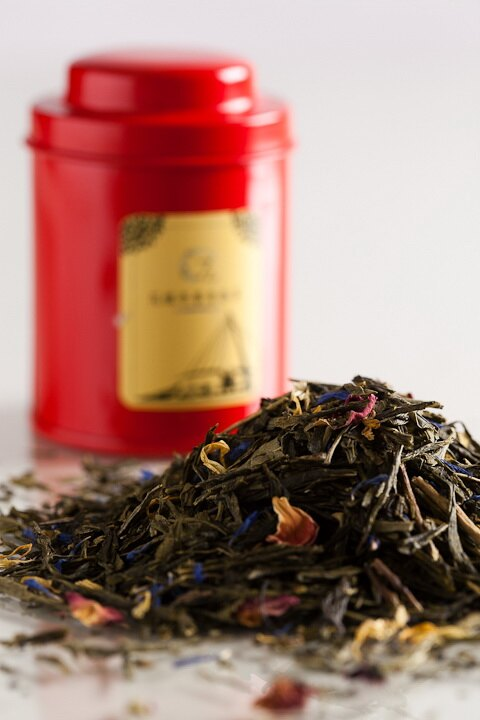 與茶約會❤《雪文洋行》複方花草茶小時光系列~花樣年華青春茶 0