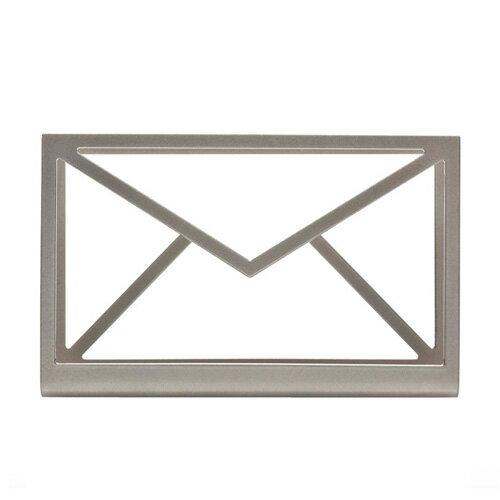 orin 原品設計:《ARTORI》信封造型收納架
