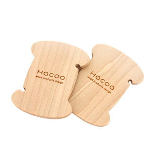 《 Hacoa 》捲線器