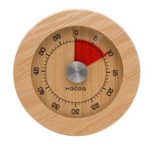 orin 原品設計:《Hacoa》廚房計時器