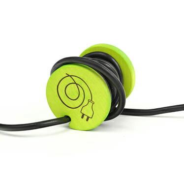 orin 原品設計:《LEGNOMAGIA》扯鈴捲線器
