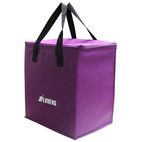 大容量冰袋保溫包冷藏保鮮包送餐外賣包野餐包【步行者戶外生活館】