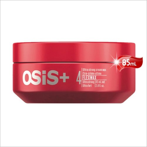 Schwarzkopf施華蔻OSIS+火焰腊-85mL [55406]